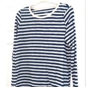 Bundle 3 for $20 Sonoma Blue and White Striped